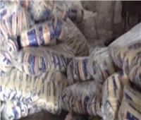 التموين: تعاقدنا على ٣٨ ألف طن أرز أبيض مع القطاع الخاص