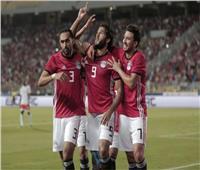 موعد مباراة «مصر وسوازيلاند» في التصفيات الإفريقية والقنوات الناقلة