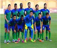 المقاصة يقطع إجازة اللاعبين ويتدرب اليوم استعدادًا لدجلة بكأس مصر