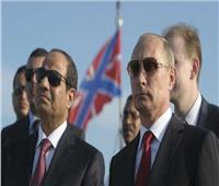 محلل سياسي روسي: الزيارات الدائمة بين السيسي وبوتين تؤكد ترابط العلاقات بين الدولتين