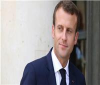 ماكرون يعين زعيم الحزب الحاكم وزيرا للداخلية