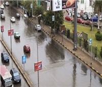 إرشادات مهمة لتفادي الحوادث أثناء الشبورة والأمطار