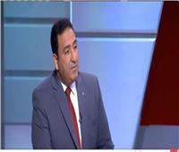 فيديو| الحسيني: تنفيذ 50% من المشروعات بالعاصمة الإدارية الجديدة