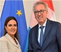 وزير مالية لوكسمبورج: نرغب بزيادة استثمارتنا ونعد مركز صناديق الاستثمار في أوروبا