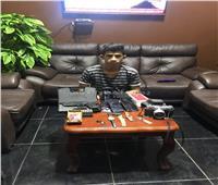 ضبط عامل سرق شقة مشرفة تمريض بمعهد ناصر