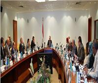 وزير الاتصالات يلتقي ممثلي الشركات العاملة في صناعة التعهيد