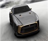 صور و فيديو| نيسان تعرض تاريخ تطور سيارة «GT-R» قبل إطلاقها