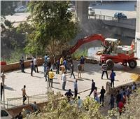 «خناقة» بين «الطرق والكباري» ومحافظة الجيزة.. والضحية المواطنين| فيديو