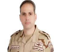 بث مباشر| المتحدث العسكري يكشف تفاصيل العملية الشاملة «سيناء 2018»