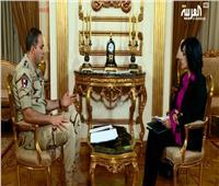 «الرفاعي»: دعم الأهالي للجيش بالمعلومات ساهم في مكافحة الإرهاب