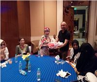 مستشفى أبوللو بالهند تحتفل بنجاح ١٠ عمليات زراعة نخاع شوكي