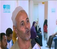 بالفيديو | «أخر النهار» يعرض تقريرا عن حملة «100 مليون صحة»