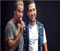 فيديو  كوبليه محذوف من أغنية «تعالي» لعمرو دياب