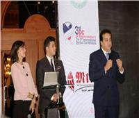 «عبدالغفار» يفتتح المؤتمر الدولي الثالث لكلية طب الأسنان جامعة عين شمس