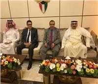 صور| بدء اجتماعات مجلس منظمة العمل العربية بالكويت بمشاركة مصر