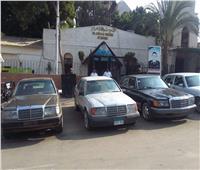 صور| ضبط أخطر تشكيل عصابي تخصص في سرقة السيارات بالجيزة