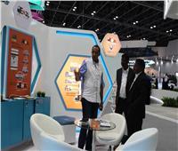 صور| EN2L  للسيارات تشارك بـ«جيتكس دبي 2018»