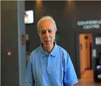 سمير عدلي يتوجه إلى الجزائر الجمعة المقبلة
