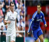 ريال مدريد يرغب في إجراء صفقة تبادلية مع تشيلسي