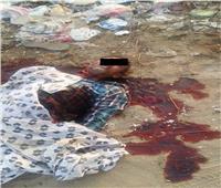 العثور على جثة سائق تاكسي «مذبوحًا» في جبل مريم