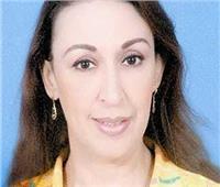 وزير الثقافة تنعى المخرجة مها عرام