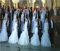 التضامن تنظم حفل زفاف جماعي للأيتام بمحافظة البحر الأحمر