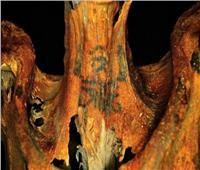 الآثار توضح نتيجة الدراسات الأثرية على مومياء «ذات الوشم»