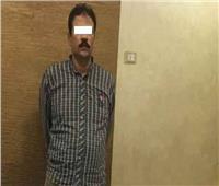 سقوط سائق و بحوزته 5 كيلو حشيش بالقليوبية