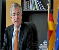 سفير ألمانيا: دعمنا مصر بـ700 مليون يورو فى مجال المياه