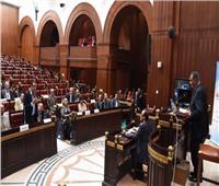 الصالون البرلماني يناقش «السياسة الخارجية المصرية» الأحد القادم