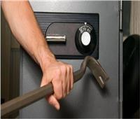 استعجال التحريات وحبس المتهمين في سرقة محل شهير بالدقي