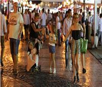 رئيس جمعية مسافرون: نتوقع عودة السياحية الروسية آخر الشهر الجاري