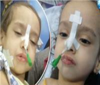 فيديو| طفلة دخلت المستشفى لتجري عملية وخرجت فاقدة الوعي