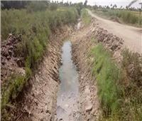 فيديو| الري توضح سبب انقطاع المياه عن 150 فدانًا بالفيوم
