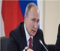 بوتين: داعش يحتجز 700 رهينة بينهم عسكريون أمريكيون في سوريا