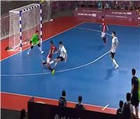 «فيفا» يهنئ منتخب مصر للصالات بعد إنجازه التاريخي