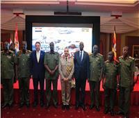 السفارة المصرية فى أوغندا تحيي ذكرى انتصارات أكتوبر الـ45
