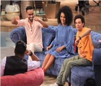 نجوم «SNL بالعربي» يتحدثون عن أيام «الكحرتة» مع منى الشاذلي