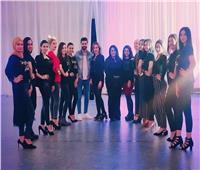 صور| محمد عباس يشعل حفل اختيار ملكات جمال العرب بالجزائر