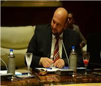 إبراهيم نجم: مؤتمر الإفتاء العالمي حقق الهدف المنشود