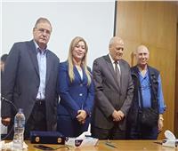 «صناعة الإعلان» في ندوة بالجامعة العربية المفتوحة