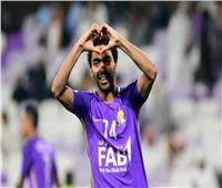 حسين الشحات يقود العين أمام الجزيرة في الدوري الإماراتي