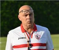 قرار عاجل من جروس قبل مواجهة الاتحاد في البطولة العربية