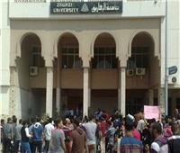 جامعة الزقازيق تنظم مؤتمر بانوراما حرب أكتوبر «حكاية نصر 45»