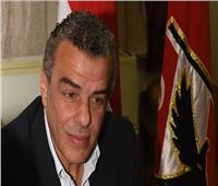 «مرتجي»: نثق في قدرة الأهلي على تخطي عقبة وفاق سطيف الجزائري