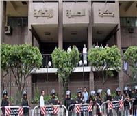 تجديد حبس تاجر «ترامادول» 15 يوما بالبدرشين
