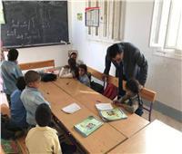 وكيل تعليم جنوب سيناء يحيل عددا من العاملين بمدارس وديان رأس سدر للتحقيق