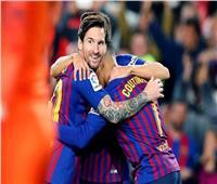 شاهد| أهداف منافسات الجولة التاسعة من الليجا الإسبانية