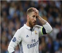 راموس يوجه رسالة هامة لجماهير ريال مدريد الغاضبة