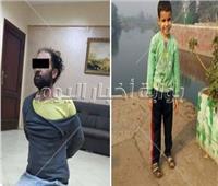 صور| ننشر اعترافات قاتل الطفل «براء» في الغربية